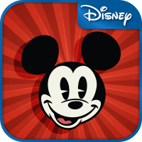 Mickey Video Mobile App