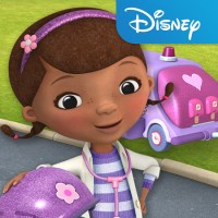 Doc McStuffins: Mobile Clinic Rescue Mobile Game