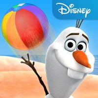 Olaf's Adventures Mobile Game