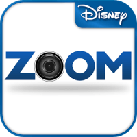 Disney Zoom App