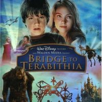 Bridge To Terabithia (2007 Movie)