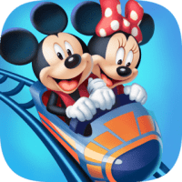Disney Magic Kingdoms Mobile Game
