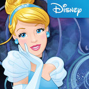Disney Princess Royal Salon