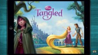 Tangled: Storybook Deluxe Mobile App