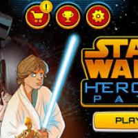 Star Wars - Heroes Path Mobile Game