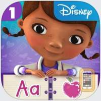 Read with Doc: Letters and Sounds Mobile App