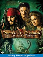 Pirates Of The Caribbean: Dead Man's Chest (2006 Movie)