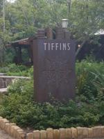 Tiffins Restaurant (Disney World)