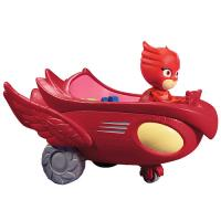 PJ Masks Vehicles – Owlette and Owl Glider