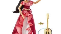 Elena of Avalor My Time Singing Doll