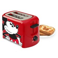Mickey Mouse Toaster (2-Slice) | Disney Home Products