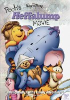 Pooh's Heffalump Movie (2005 Movie)