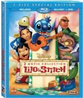 Lilo & Stitch 2: Stitch Has a Glitch (2005 Movie)