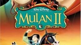 Mulan II (2005 Movie)
