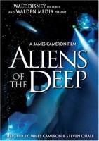 Aliens Of The Deep (2005 Movie)