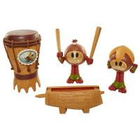 Disney Moana Toy Percussion Set