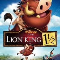 The Lion King 1½ (2004 Movie)