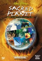 Sacred Planet (2004 Movie)