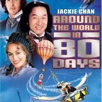 Around The World In 80 Days (2004 Movie)