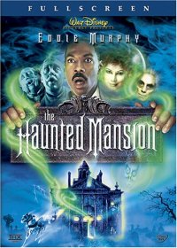The Haunted Mansion (2003 Movie)