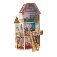 Beauty and the Beast Dollhouse