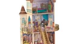 Beauty and the Beast Dollhouse