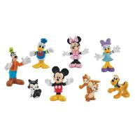 Mickey Mouse Clubhouse Action Figure Set