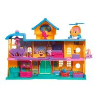 Doc McStuffins Toy Hospital Playset