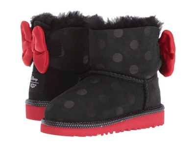 UGG Kids Minnie Mouse Sweetie Bow (Toddler/Little Kid)