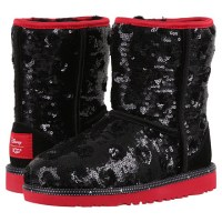 Disney UGG Kids Minerva (Little Kid/Big Kid)