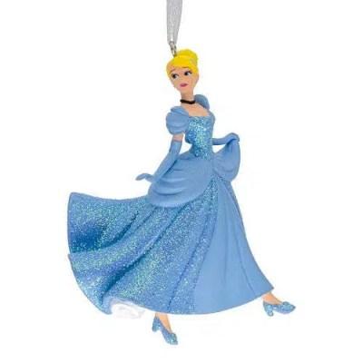 Disney's Cinderella Christmas Ornament