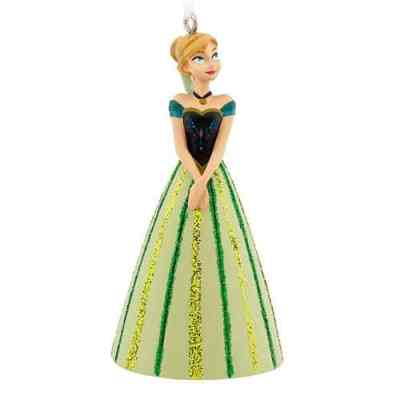Disney's Frozen Anna Christmas Ornament