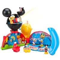 Disney Junior Mickey Mouse Clubhouse Playset