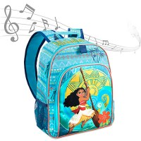 Disney's Moana Musical Backpack - Personalizable
