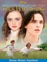 Tuck Everlasting (2002 Movie)