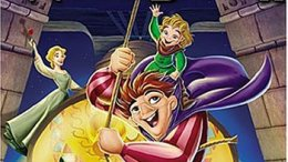 The Hunchback of Notre Dame II (2002 Movie)
