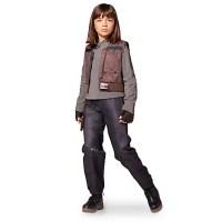 Jyn Erso Costume (Kids) – Star Wars Rogue One