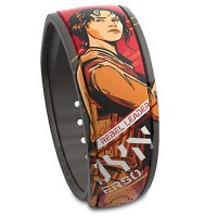 Jyn Erso MagicBand – Star Wars Rogue One