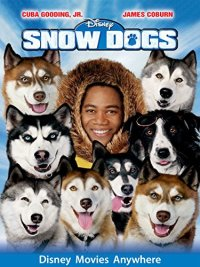 Snow Dogs (2002 Movie)