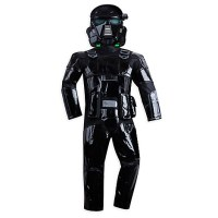 Imperial Death Trooper Kids Costume – Rogue One: A Star Wars Story