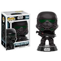 Star Wars Rogue One Imperial Death Trooper Vinyl Funko POP Figure
