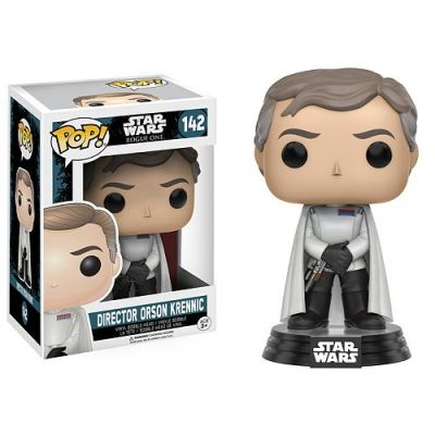 Star Wars Rogue One Orson Krennic Vinyl Funko POP Figure