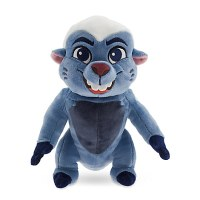 The Lion Guard Bunga Stuffed Animal