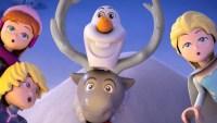 LEGO Disney Frozen Northern Lights (TV Show)