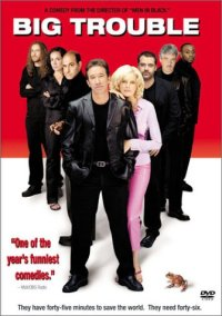Big Trouble (Touchstone Movie)