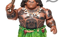 Moana Talking Maui Action Figure