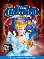 Cinderella II: Dreams Come True (2002 Movie)