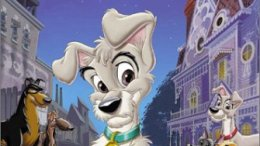 """Lady and the Tramp II: Scamp's Adventure (2002 Movie)"" is locked Lady and the Tramp II: Scamp's Adventure (2002 Movie)"