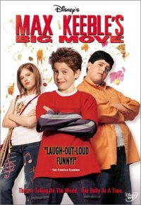 Max Keeble's Big Move (2001 Movie)