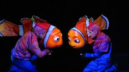 Finding Nemo: The Musical (Disney World)